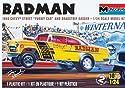 アメリカレベル 1/24 55 シェビー バッドマン 4904 プラモデルの商品画像