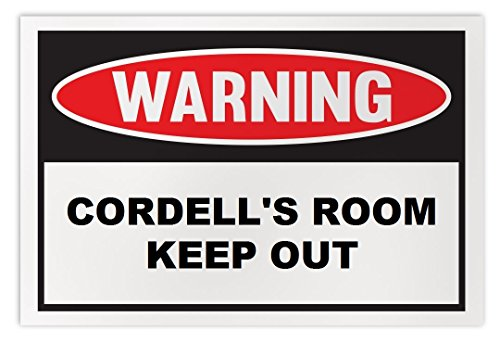 personalized-novelty-warning-sign-cordells-room-keep-out-boys-girls-kids-children-post-on-bedroom-do