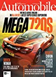 Automobile Magazine фото