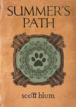 book cover of Summer\'s Path