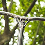 Triad Extortion Alloy Bars, Neo Sliver