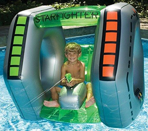 Swim Central 40