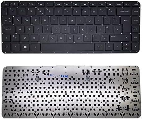 UK diseño portátil teclado negro 760888 – 031 9z.n9gsq. 70U ...