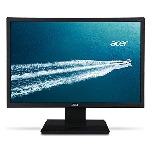 Acer V246HYL 23.8'' LED LCD Monitor - 16:9-6 ms