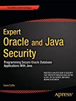 Expert Oracle and Java Security Front Cover