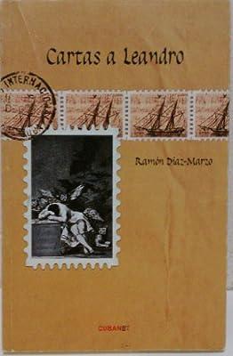 Cartas a Leandro (Spanish Edition): Ramon Ddiazmarzo ...