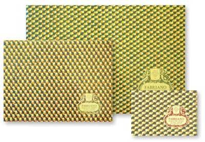 Fabriano Blocco per Artisti 23x31 cm Gr.300 20 Fogli Grana Fine Fedrigoni