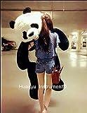 Christmas Birthday Panda gift Giant Huge Big 170cm Panda bear Stuffed Plush Animal Toy