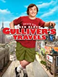DVD : Gulliver's Travels