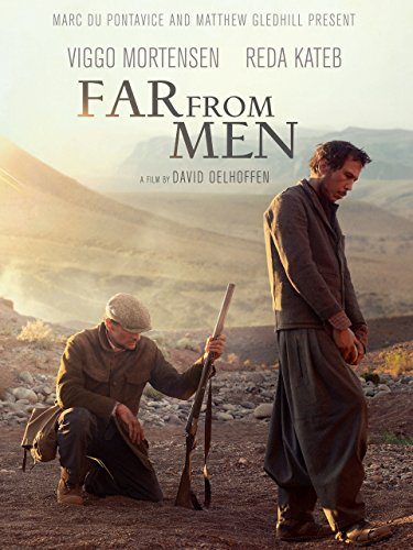 Mountain Elliptical - Far From Men (English Subtitled)