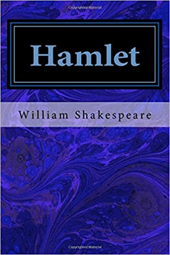 Book Hamlet