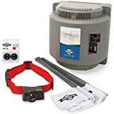 PetSafe Wireless Fence (PIF-300) with Extra Battery Pack
