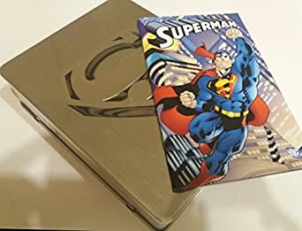 Superman Ultimate Collectors Edition 2007 Corrected Edition ...