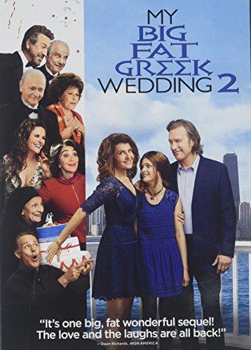 My Big Fat Greek Wedding 2 (Tom Hanks My Big Fat Greek Wedding)