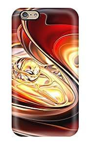 Ernest Burke Iphone 6 Hybrid Tpu Case Cover Silicon Bumper 3d