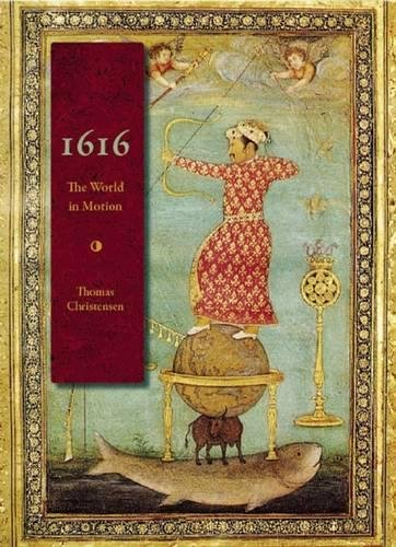 1616:WORLD IN MOTION