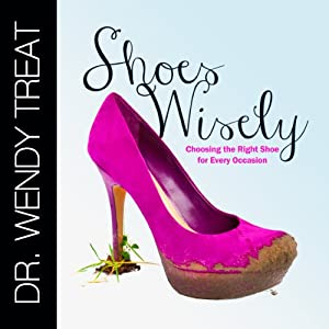Shoes Wisely Audiobook