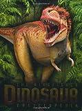 The Kingfisher Dinosaur Encyclopedia, Michael Benton, 0753464403