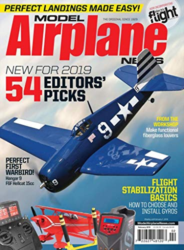 (Model Airplane News)