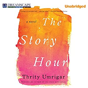 The Story Hour Audiobook