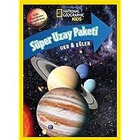 National Geographic Kids - Süper Paket - Oku Eglen