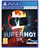 Superhot VR - PlayStation 4