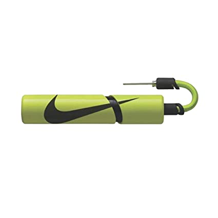 Buy Nike Essential Ball Pump Intl Black Online At Low Prices In India Amazon In