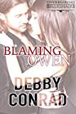 BLAMING OWEN: Book 5 in the Overbearing Billionaires series