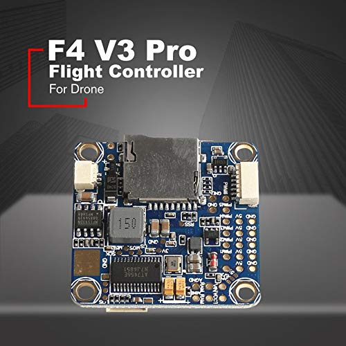 Wikiwand Betaflight Omnibus STM32F4 F4 Pro V3 Flight Controller Built-in OSD by Wikiwand (Image #2)
