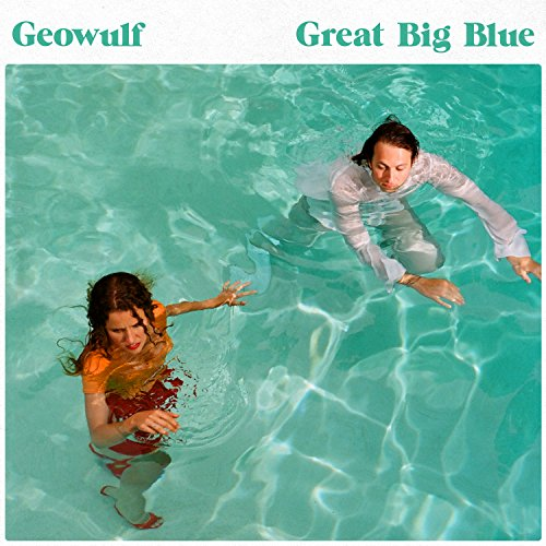 Geowulf - Great Big Blue - CD - FLAC - 2018 - SCORN Download