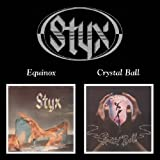 Equinox / Crystal Ball by BGO (2006-03-07)