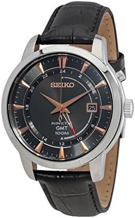 Seiko Malla Me Up EDICIÓN ESPECIAL EDICIÓN ESPECIAL Reloj SUN063P1: Amazon.es: Relojes