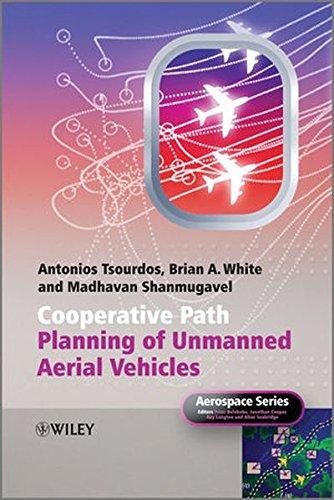 Cooperative Path Planning of Unmanned Aerial - Airways British Flight