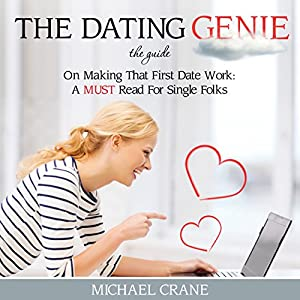 The Dating Genie Audiobook
