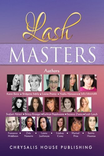 Lash Masters (Volume 1)