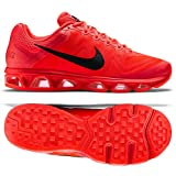 Nike Air Max Tailwind 7 683632-601 Bright Crimson/Lava/Black Running Men's Shoes (size 11)