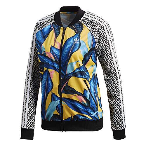 Sst Zippée Bj8315 Femme Veste Multicolore Tt Adidas Zqa5wTx