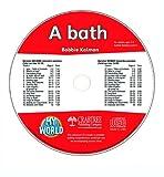 A Bath (My World)
