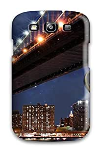 Sarah deas's Shop Tpu Case For Galaxy S3 With Under The Bridge