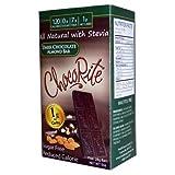 HealthSmart Foods ChocoRite Chocolate Almond Bar