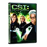 CSI: Crime Scene Investigation - The Complete Twelfth Season