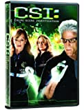 CSI: Crime Scene Investigation - The Complete Twelfth Season