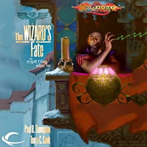 The Wizard's Fate Audiobook