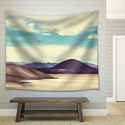 Landscapes in Northern Argentina Fabric Wall
