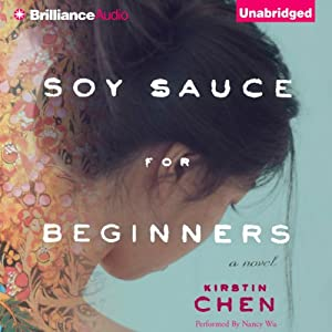 Soy Sauce for Beginners Audiobook