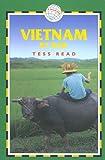 Vietnam by Rail, Tess Read, 1873756445