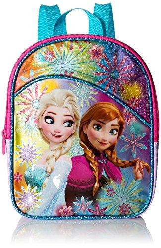 Disney Frozen Backpack Bright Floral