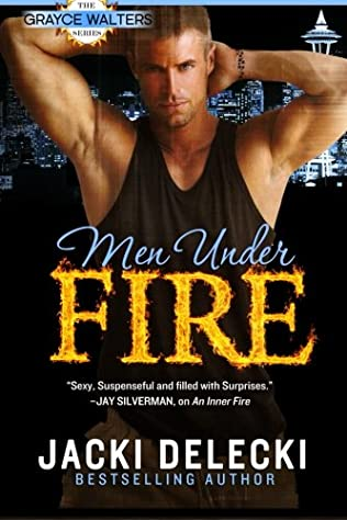 book cover of Men Under Fire