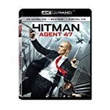 Hitman: Agent 47 4k Ultra Hd [Blu-ray]