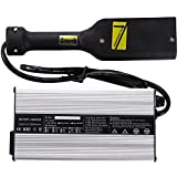 JEM&JULES 36V Battery Charger 36 Volt for EZ-GO
